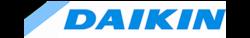 Daikin klimatyzatory, pompy ciepła logo
